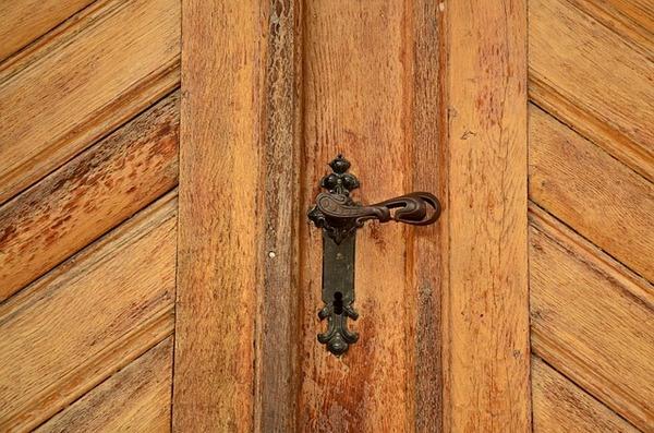 איך לבחור דלתות?