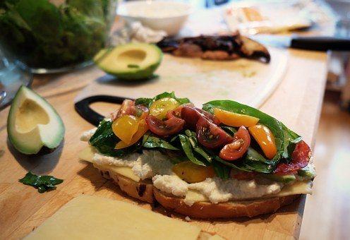 איך מוצאים מסעדות עם אוכל בריא?