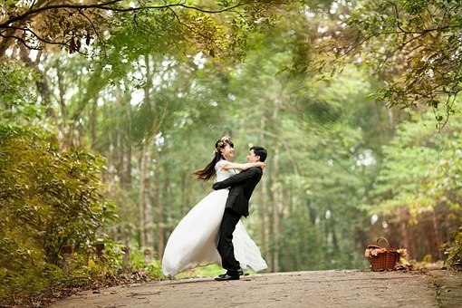 הפקת חתונה