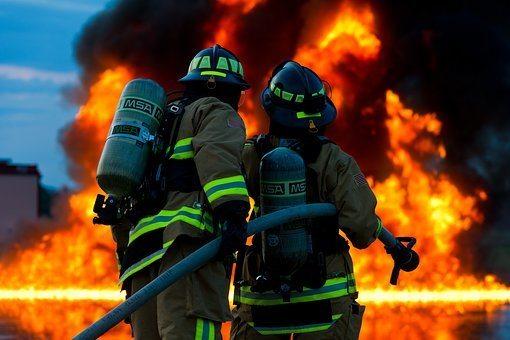 בטיחות אש