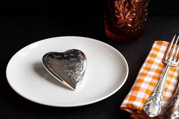 לאור ירח: מסעדות רומנטיות ליום נישואין