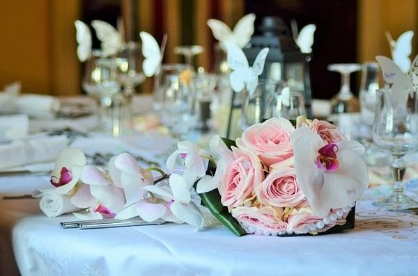 קייטרינג בוטיק להפקת חתונה אינטימית