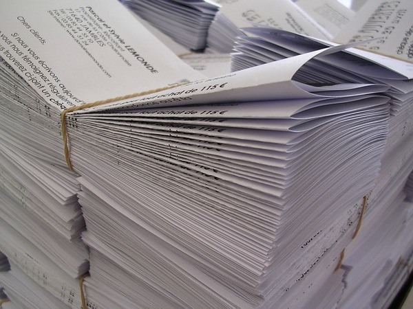הדפסת שוברי תשלום למוסדות לימוד