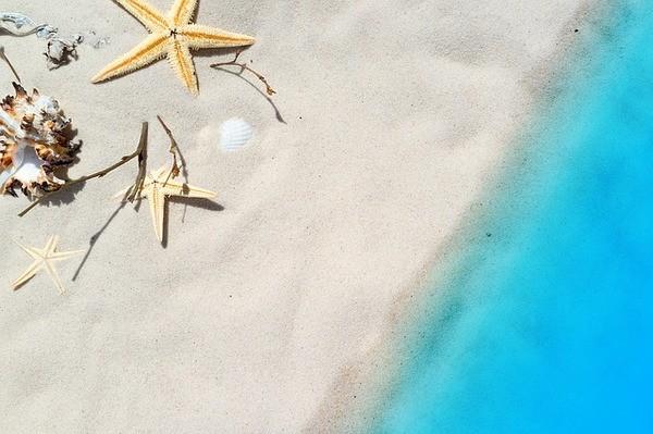 יעדים חמים לחופשת קיץ בחול