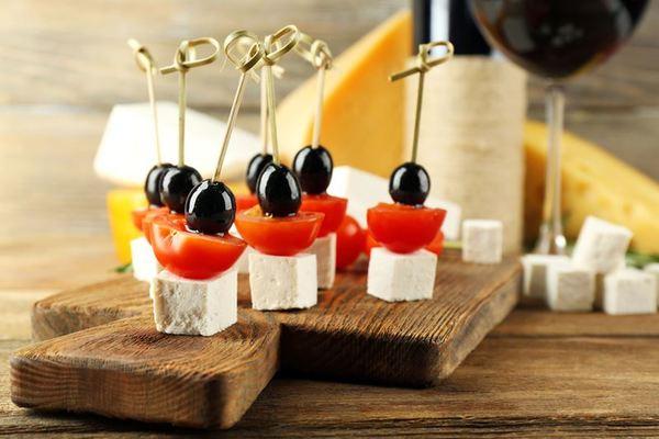 סוד המטבח היווני
