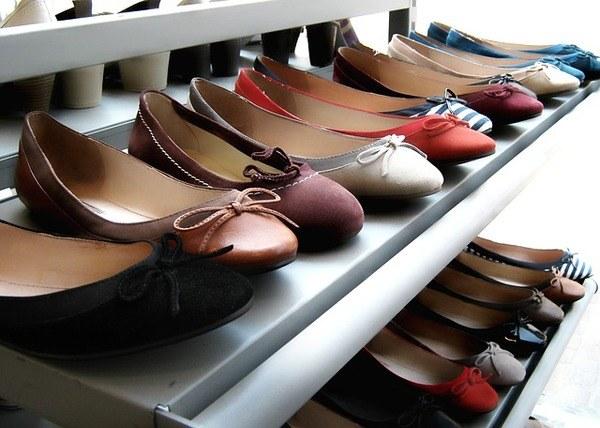 איך לבחור נעליים שילוו אותך כל החיים?