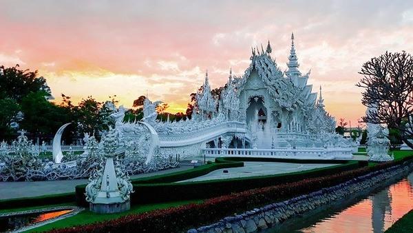 תאילנד פסח 2019