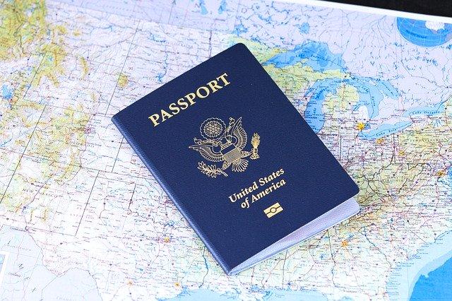 כמה זמן לוקח להוציא דרכון אמריקאי?