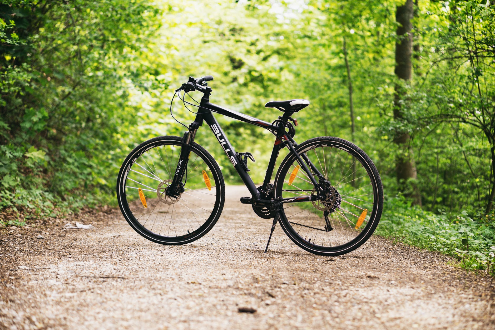 איך בוחרים אופניים?