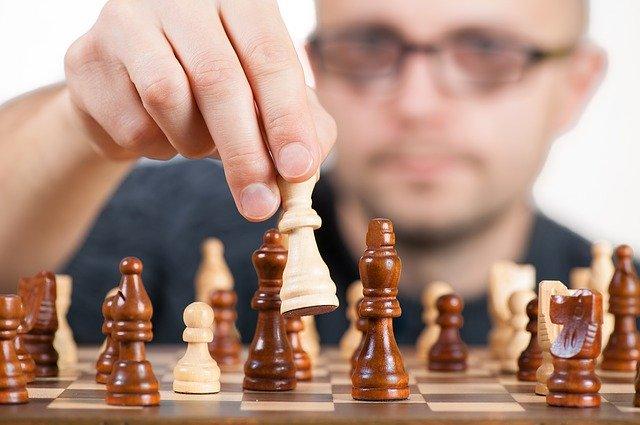 משחקי חשיבה – רשימת המשחקים המומלצים