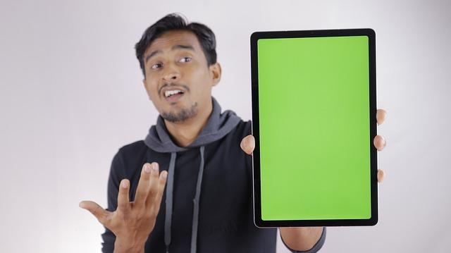 אולפן לצילום מסך ירוק