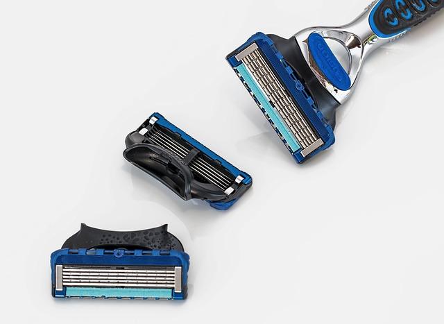 איך שומרים על סכיני גילוח לטווח ארוך?