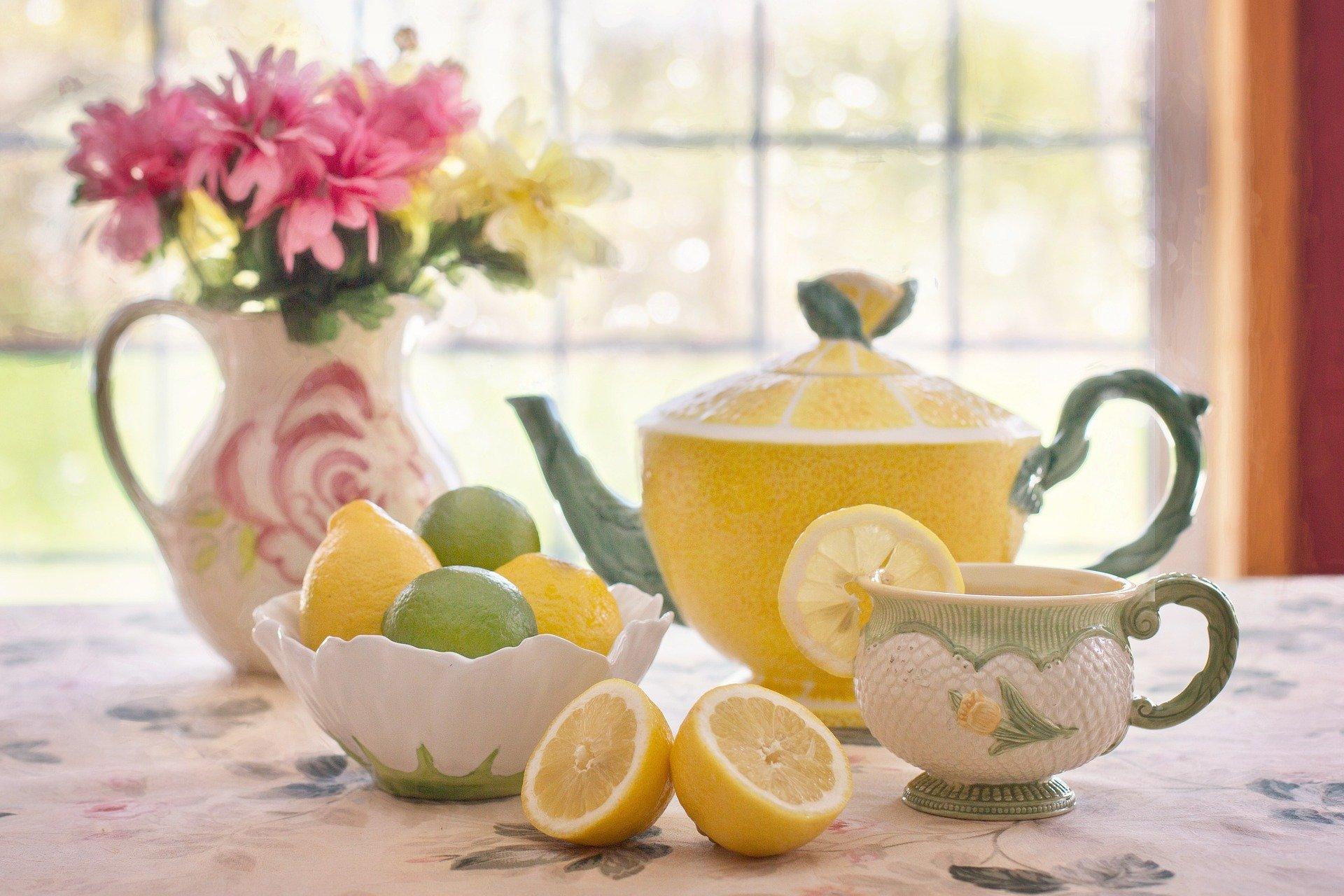 המלצות לחליטות תה בריאות