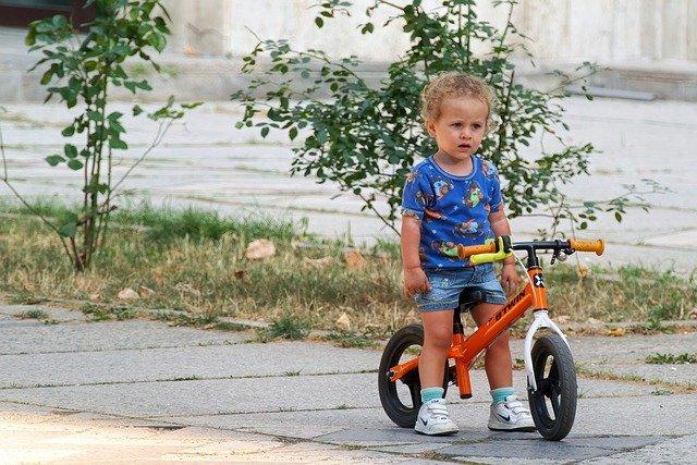 אופניים מומלצים לילדים קטנים – סקירה לשנת 2021