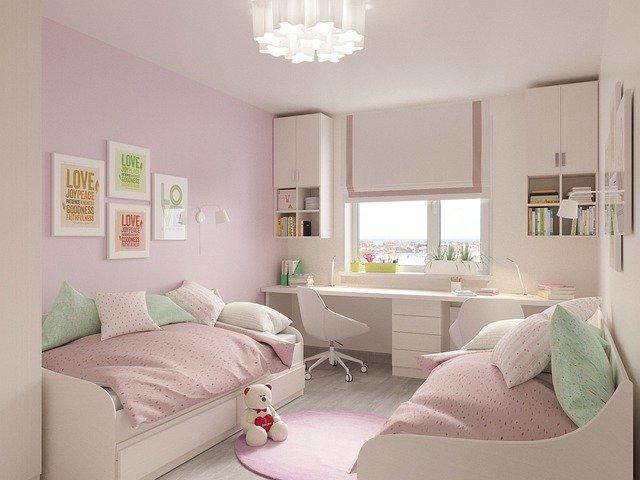 חדרי ילדים – עיצוב קומפלט או אישי?