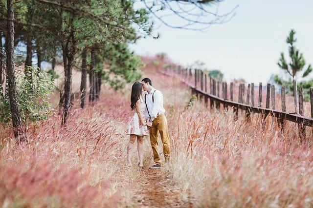 חתונה בטבע – למה? ככה!