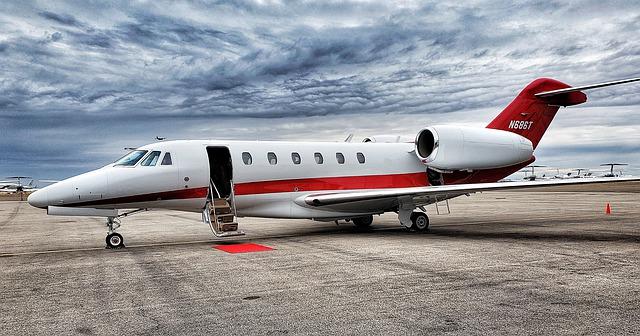 טיסה פרטית – צריכה להיות מותאמת לכם