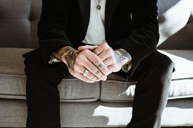 שרשראות לגברים – צריכות להיות מיוחדות