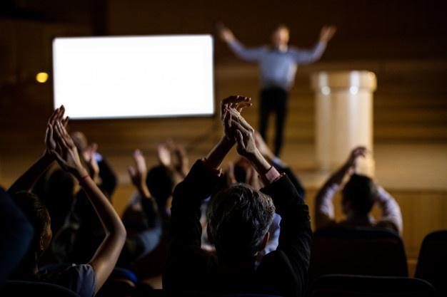 הרצאות לארגונים בזום – למה זה כדאי?